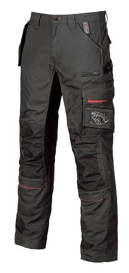 7273133d5b Amazon.com: U-Power Race: Men's Workwear Pants with Large Pockets ...