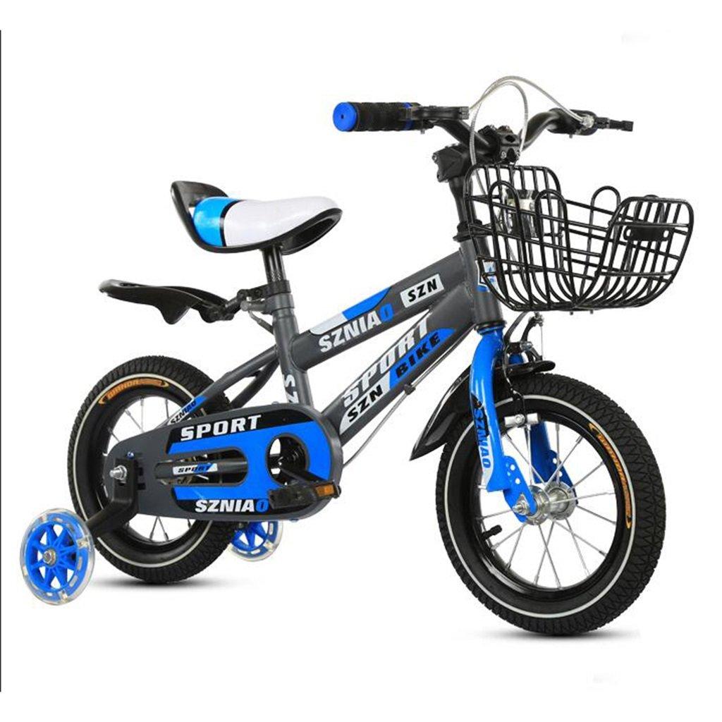 XQ TT-22子供用自転車子供用自転车 12/14/16/18インチ 子ども用自転車 ( サイズ さいず : 16-inch ) B07CJDWQXG 16-inch 16-inch