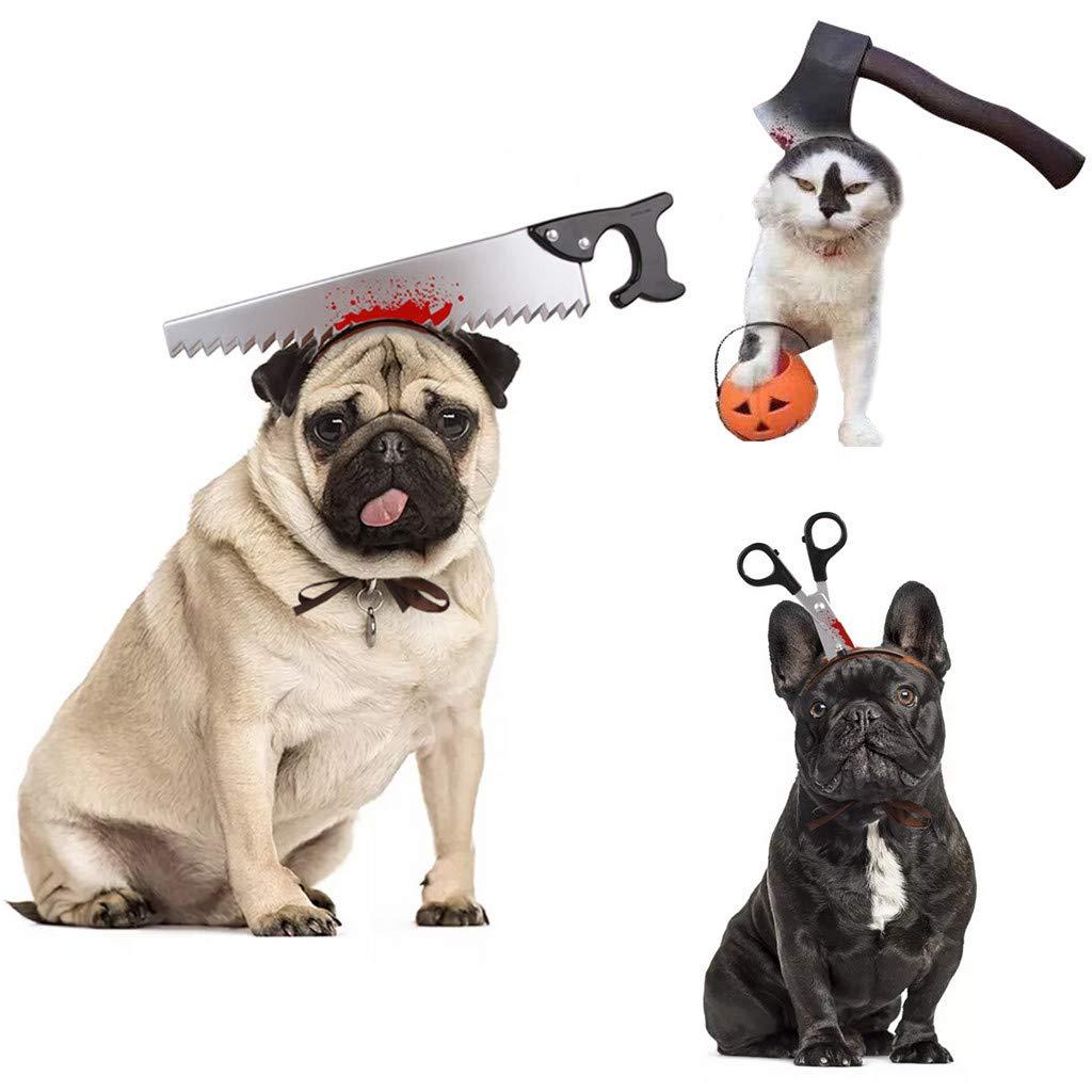 Sylar Sombrero De Halloween para Gatos O Perros Sombrero De ...