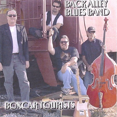 Boxcar Tourists ()