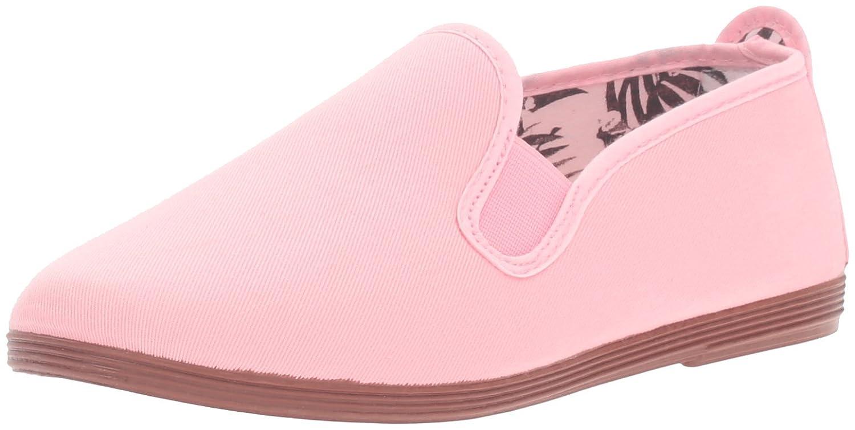 Flossy Women's Arnedo Fz Flat B00TOCHCFQ 37 EU/ 6 US Pink