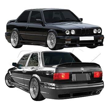 Amazoncom BMW Series E Duraflex GTS Body Kit - 1991 bmw