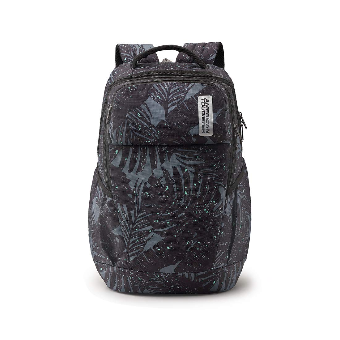 American Tourister Crone 25 Ltrs Black Casual Backpack (FG8