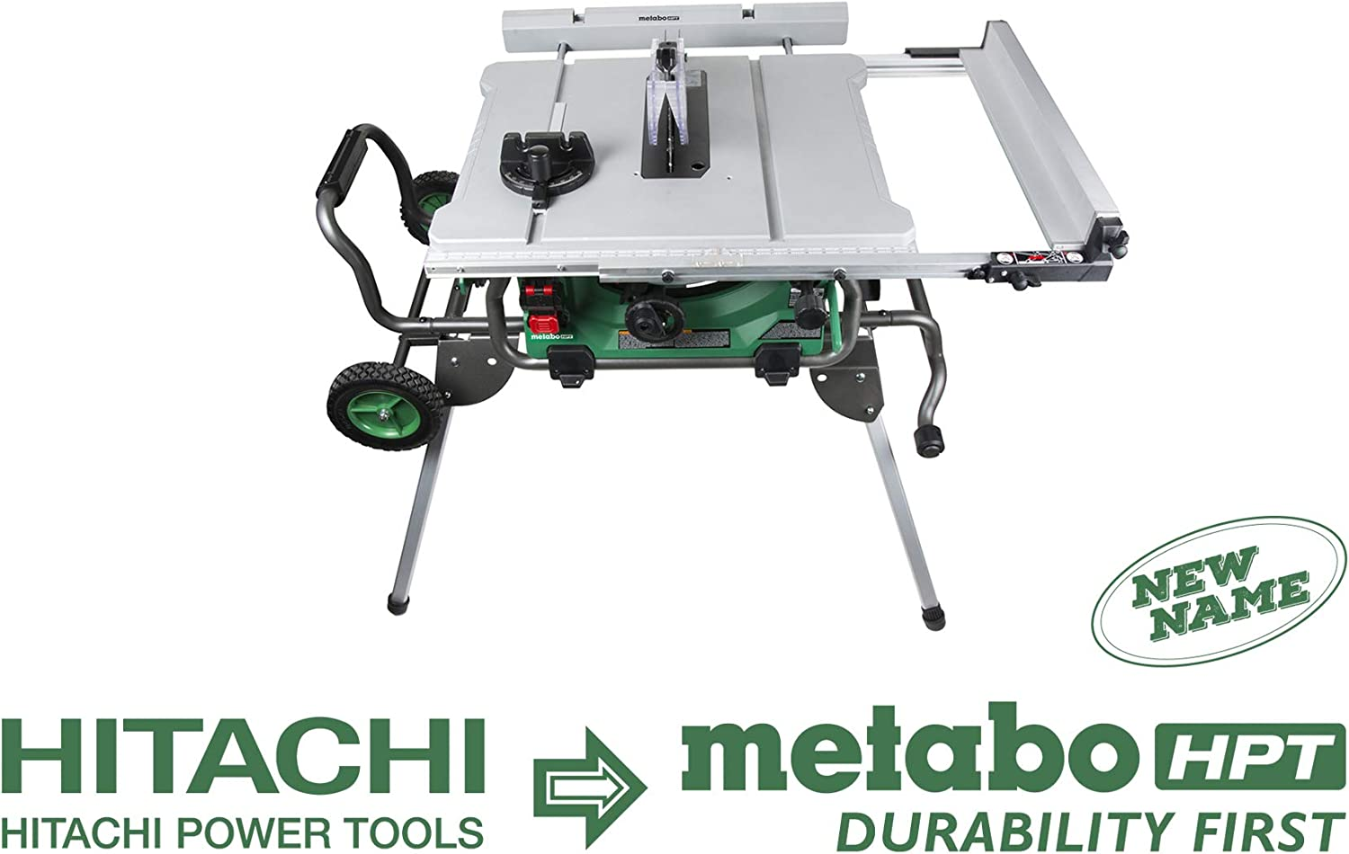 Metabo HPT C10RJ featured image