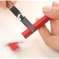 KKmoon Conjunto de Pastel Quadrado 12/24/36/48 Cores Pastel Seco Suave Artista Giz Pastel Sticks Não tóxico para Office…