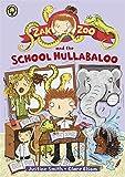 Zak Zoo and the School Hullabaloo: Book 1