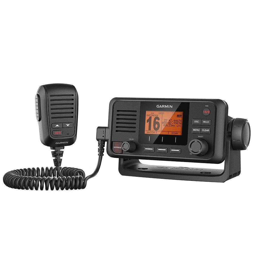 Garmin VHF110 VHF Radio by Garmin (Image #1)