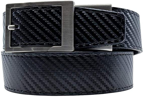 Nexbelt Rogue Black EDC Mens Gun Belt