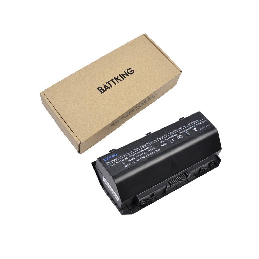 Amazon.com: battking Nueva Serie – Batería para computadora ...