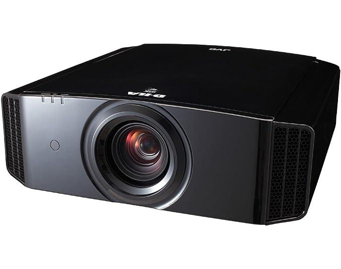 JVC DLA-X75R Video - Proyector (1200 lúmenes ANSI, D-ILA, 1080p ...