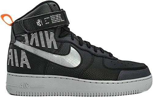 NIKE AIR FORCE 1 HIGH '07 LV8 2 CQ0449100 | WEIß | 99,99