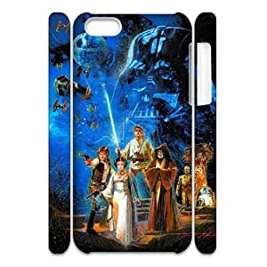 zZzZzZ Star War Shell Phone for iPhone 5C Cell Phone Case