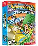 Cyberchase Carnival Chaos