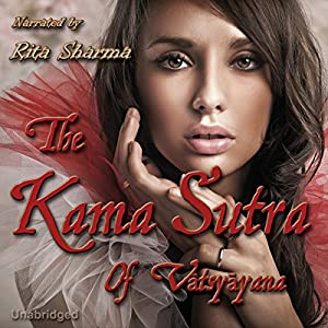 The Kama Sutra of Vatsyayana Audiobook