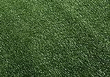VerdeCasa Realistic Artificial Grass Rug