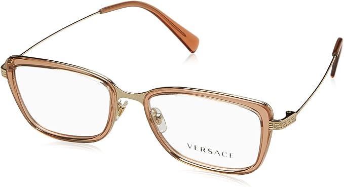Versace Womens VE1245 Eyeglasses