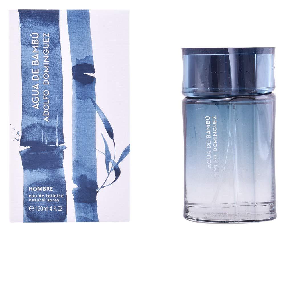 Agua de perfume para hombres