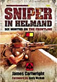 Sniper in Helmand, Jamie Cartwright, 1848846630