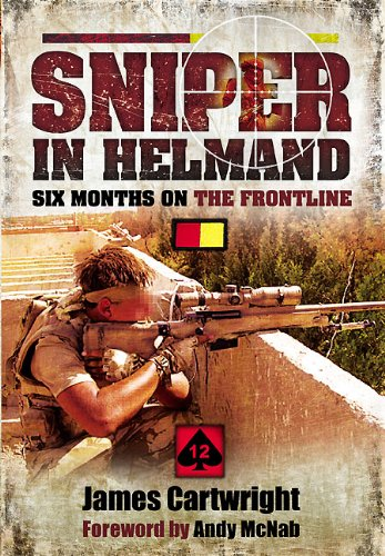 Sniper in helmand kindle edition by james cartwright politics sniper in helmand by cartwright james fandeluxe Gallery