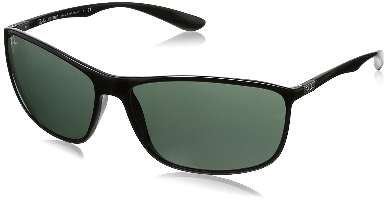 f34c7829db Ray-Ban Tech Sunglasses RB4231F Light Ray Asian Fit 601 71  Amazon.co.uk   Clothing