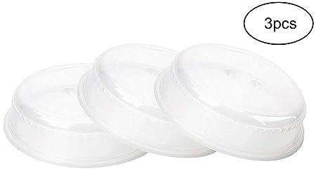 Compra Tebery - Cubierta para microondas (3 Unidades ...