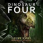The Dinosaur Four   Geoff Jones