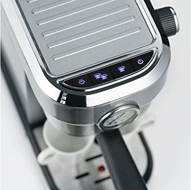 SEVERIN Espresa Plus KA 5995 Espressomaschinen Angebote