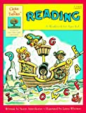 Gifted and Talented Reading Workbook (Gifted and Talented Workbook Series)