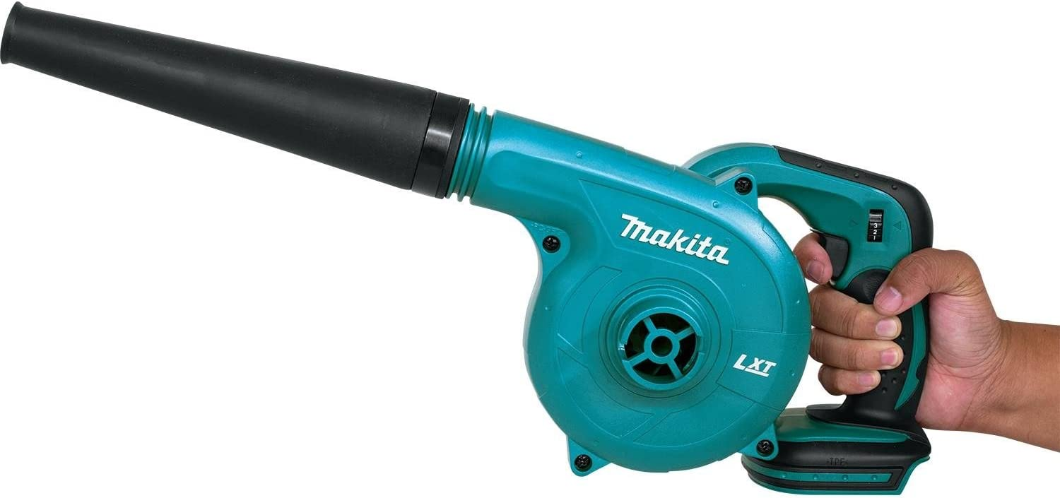 2-Pack Makita 122814-8 Dust Bag For BUB142 and BUB182 Cordless Blowers