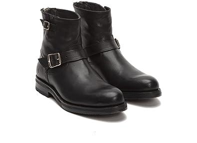 0b332ff205 Amazon.com: FRYE Mens Brayden Engineer: Shoes