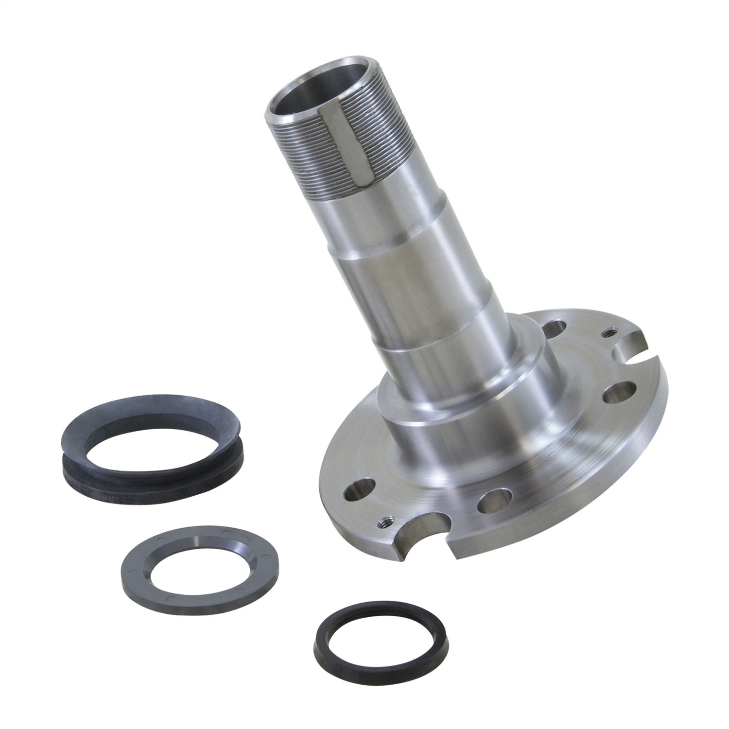 Yukon (YP SP75304) Front Replacement Spindle for Dana 44 IFS Differential with ABS by Yukon Gear