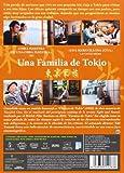 Una Familia De Tokio (Import Movie) (European Format - Zone 2) (2014) Isao Hashizume; Kazuko Yoshiyuki; Mas