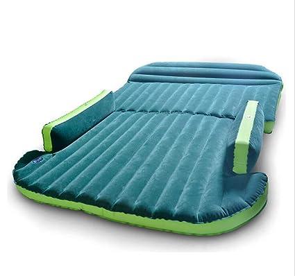 Amazon.com: NUO-Z - Cojín hinchable para colchón de coche ...