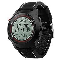 Teckey MG03all' aria aperta arrampicata orologi smartwatch uomini orologi elettronici