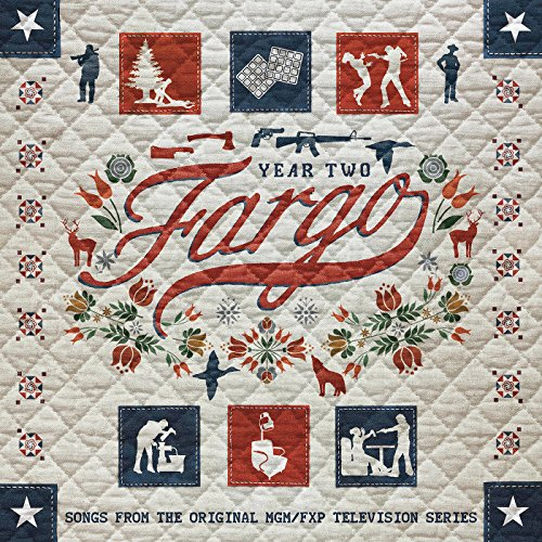 Fargo Year 2 (Songs from the O...