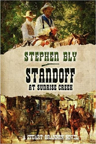 Image result for standoff at sunrise meadow