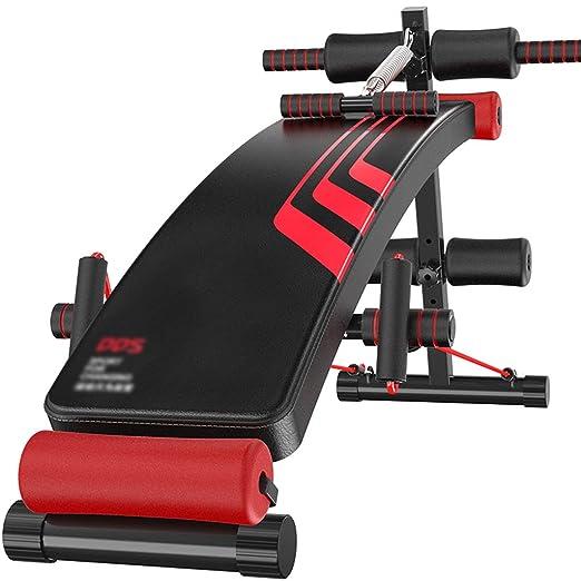Bancos Fitness Pesas Tabla Supina Casera Tabla De Musculación ...
