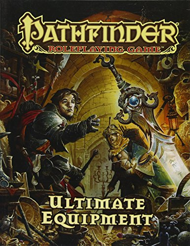 Pdf Science Fiction Pathfinder Roleplaying Game: Ultimate Equipment Pocket Edition