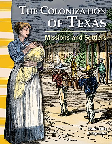 The State of Texas 8-Book Set (Social Studies Readers) by Shell Education (Image #3)