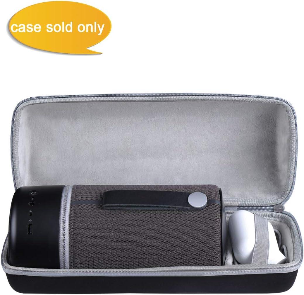 Aproca Hard Storage Travel Case for Libratone Zipp WiFi Bluetooth Portable Speaker