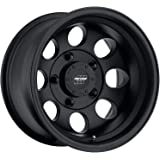 "Pro Comp Alloys Series 69 Wheel with Flat Black Finish (15x8""/5x114.3mm)"