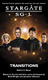 STARGATE SG-1: Transitions