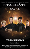 STARGATE SG-1: Transitions (English Edition)