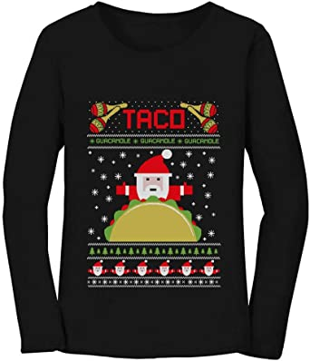 Ugly Merry Crustmas Crewneck Christmas Sweater Funny Xmas Party shirt gift