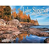 img - for Lake Superior 2013 Calendar book / textbook / text book