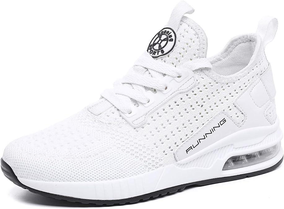 AONETIGER Zapatillas de Deportivos de Running para Mujer Gimnasia ...