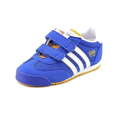 dd7bd7db777d7 adidas Originals Kids Dragon  M25202 (7k) Blue