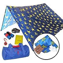 Kids Imagination Kit: Indoor Fort & Adventuring Set