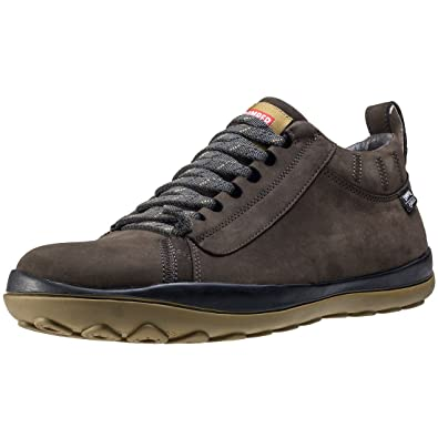 fábrica auténtica oficial mejor calificado mejor Camper Peu Pista Goretex Travelbuck Mens Chukka Boots ...