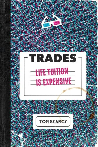 Full of self-deprecating humor and unrelenting optimism, Trades is the anthology of a hopelessly awkward yet adventurous soul. This book provides an intimate and honest look at an amazingly fortuitous yet inauspicious life. From motorcycle racing in ...